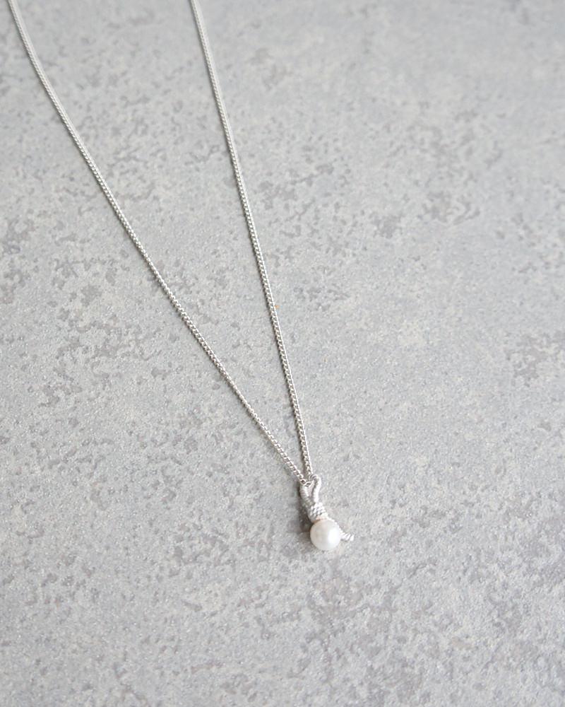 本真珠ネックレス